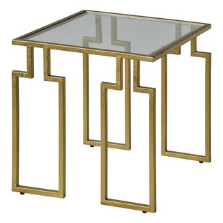 Etting Accent Table