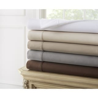 Prestige 800 Thread Count Cotton Blend 6-piece Sheet Set