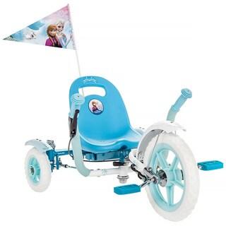 Mobo Tot Disney Frozen: A Toddler's Ergonomic Three Wheeled Cruiser