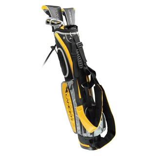 Intech Lancer Golf Set Junior Flex Yellow Ages 3-7
