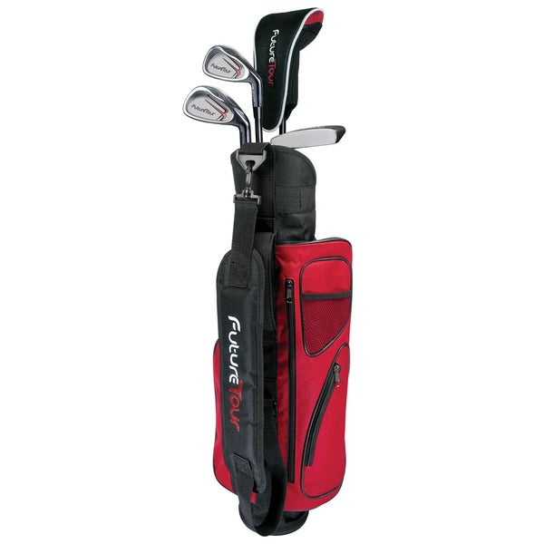 Future Tour PeeWee 5 and Under Junior Golf Set