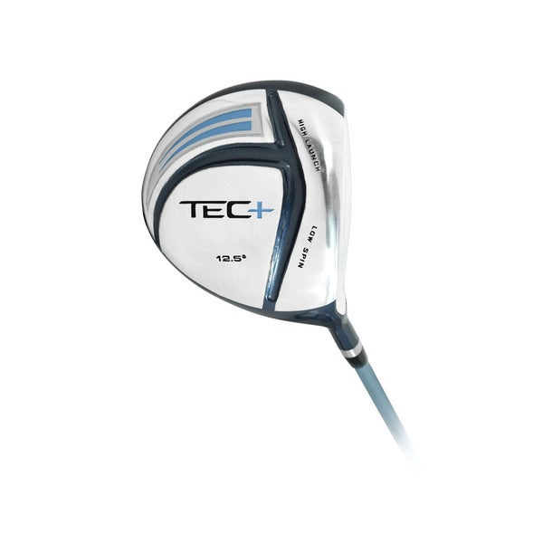 Knight Tec+ 460cc Graphite 12.5 Driver Women's Flex