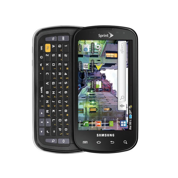 Samsung Galaxy Epic 4G Sprint Android Smartphone