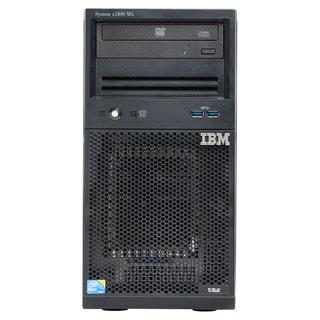 Lenovo System x x3100 M5 5457EJU 5U Tower Server - 1 x Intel Xeon E3-