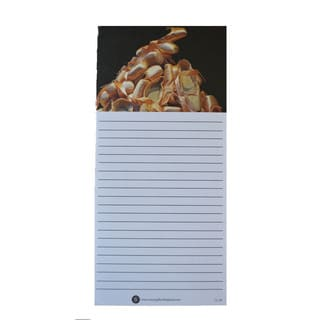 Ballet Shopping List Pads (Pack of 10)