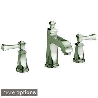 Yosemite Home Decor Two Handle 8-inch Widespread Lavatory Faucet