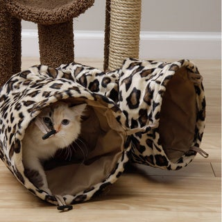 New Cat Condos Kitty Cruiser Cat Tunnel