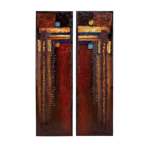 Canvas Painting (Set of 2)