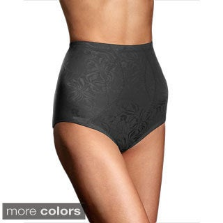 Flexees Women's Ultimate Slimmer Brief