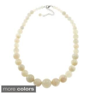 Pearlz Ocean Moonstone Journey Necklace
