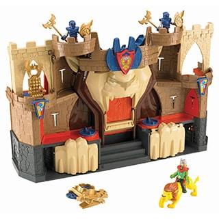 Fisher-Price Imaginext Lion's Den Castle