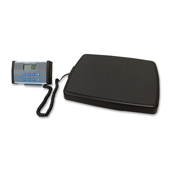 Health-O-Meter Professional Remote Digital Scale
