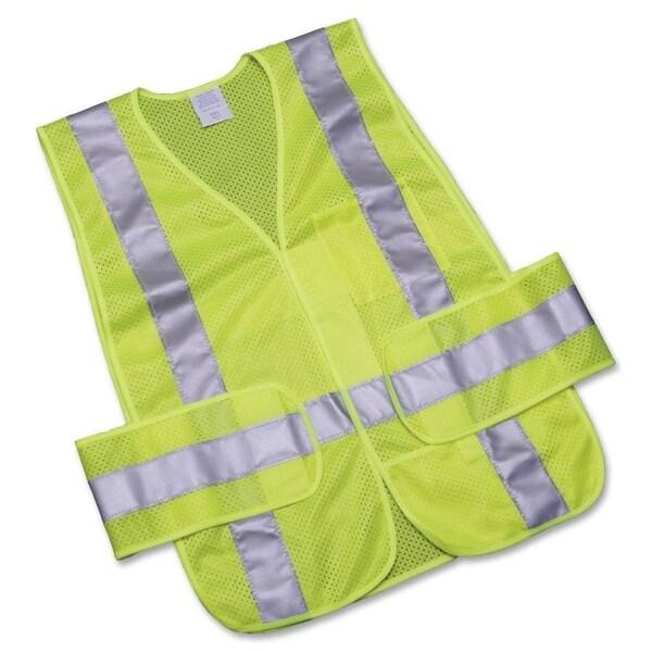 SKILCRAFT 360-degree Visibility Safety Vest