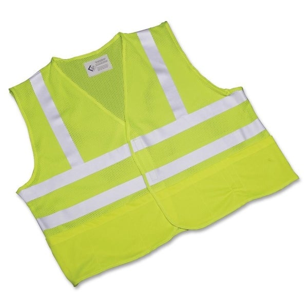 SKILCRAFT High-visibility Safety Vests