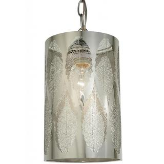 Beech Leaf Single-light Mini Pendant