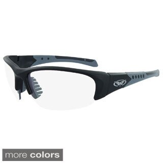 Global Vision Bold Black Frame Eyewear