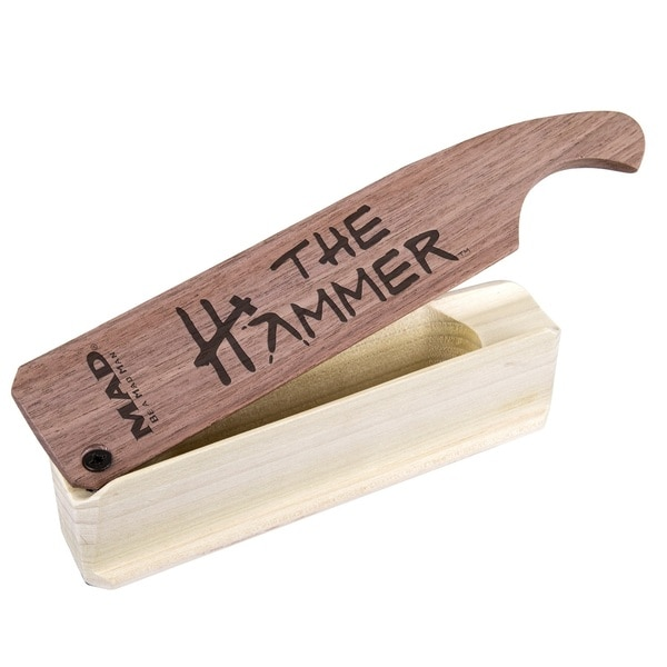 MAD The Hammer Box Call