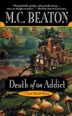 Death of an Addict (Paperback)