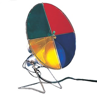 Kurt Adler Early Years Revolving Color Wheel