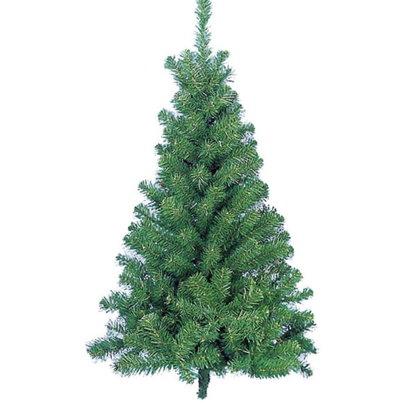 Kurt Adler 48-inch Norway Pine Half Tree