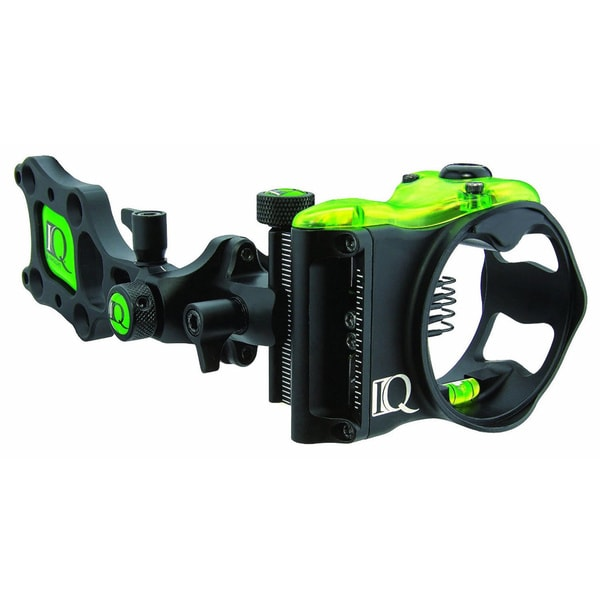 Field Logic IQ 5 Pin Right Hand Bow Sight
