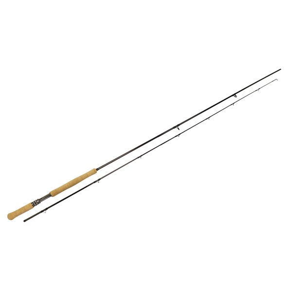 Shu-Fly Single Handle 10-foot Fly Rod, 2 Piece