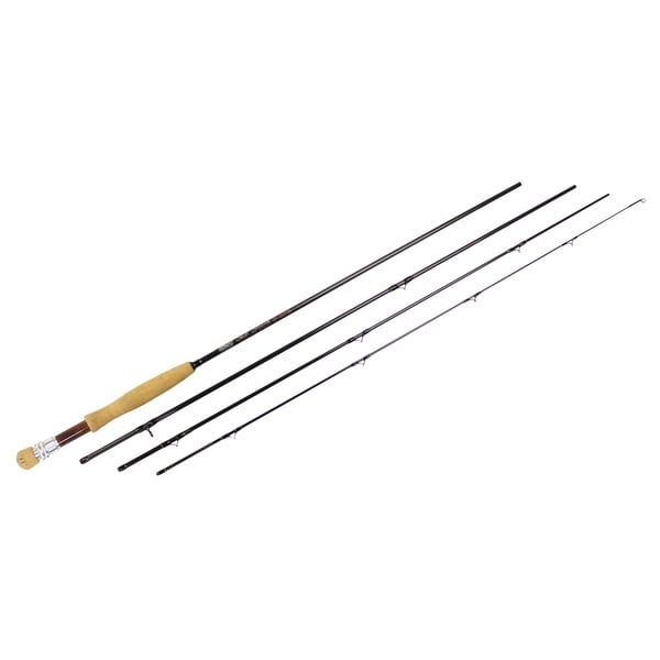 Shu-Fly Single Handle 10-foot Fly Rod