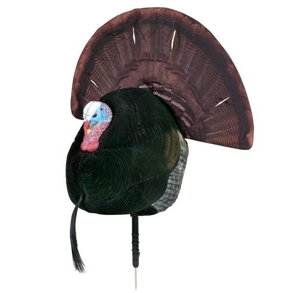 Flambeau Master Series King Strut-Flocked Decoy