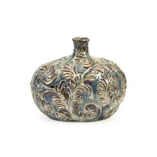 Noemi Small Ceramic Vase