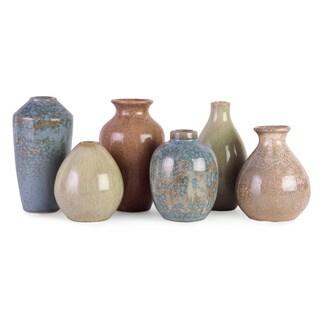 Mini Vases (Set of 6)