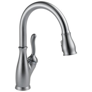 Delta Leland Single Handle Pull-down Kitchen Faucet