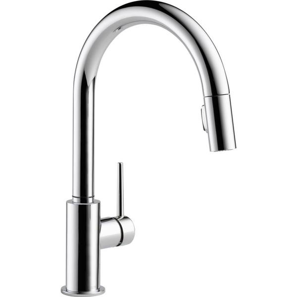 pull down kitchen faucet 14173947 9159 dst delta faucets photo