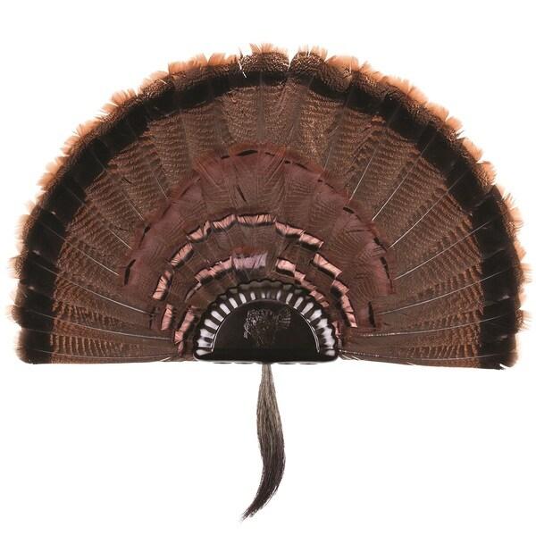 MAD Turkey Fan Plaque