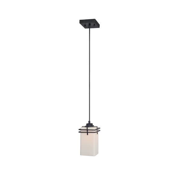 Lite Source Delores 1-light Pendant