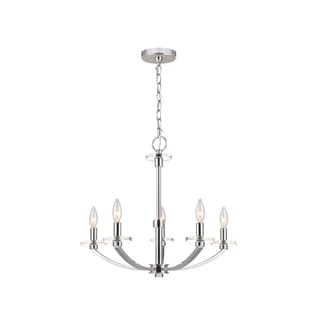 Lite Source Katelin 5-light Chandelier
