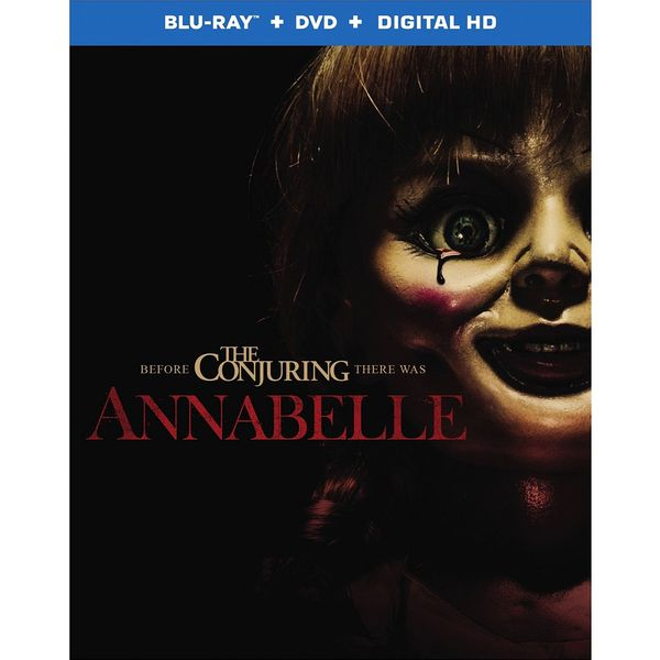 Annabelle (Blu-ray Disc) 14177996