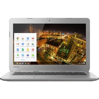 "Toshiba Chromebook 2 CB30-B3123 13.3"" LED (TruBrite, In-plane Switchi"