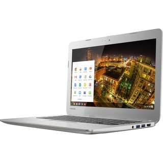 "Toshiba Chromebook CB30-B3122 13.3"" LED Notebook - Intel Celeron N284"