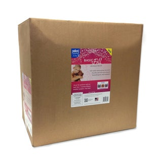 Pellon Basic 100% Polyester Fiberfill Value Pack (5 lbs)