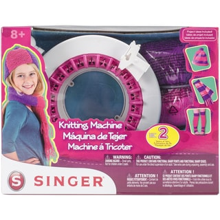 Singer Knitting Machine