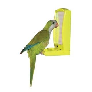 OurPets Mirror Mate Bird Mirror