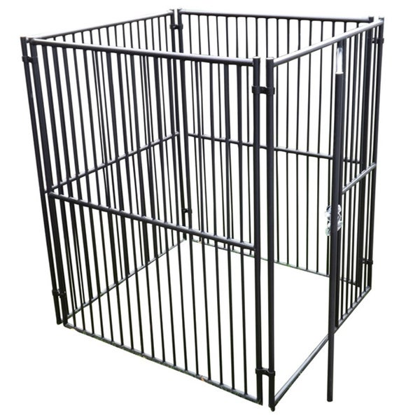 Lucky Dog European Style  Dog Kennel Review