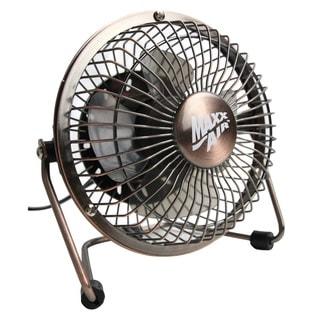 MaxxAir Mini Desk Fan