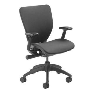 EXO Black Nebula Mesh Office Chair