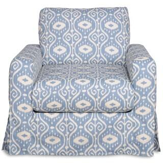 Sofab Annapolitan Blue Chair