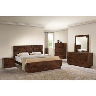 San Diego Bedroom Collection