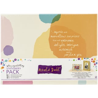 Roald Dahl Stationery Pack-Whoopsy-Whiffling