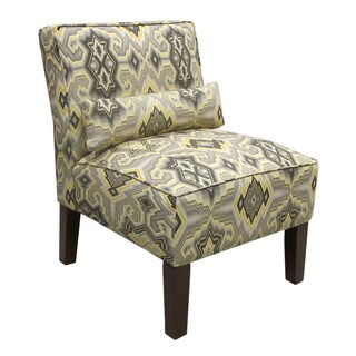 Made to Order Armless Chair