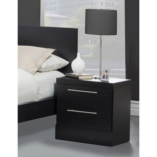 Sandberg Furniture Diamante Nightstand