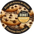 Authentic Donut Shop Chocolate Chip Cookie Single Serve Coffee K-Cups (24, 48, or 96-pack)